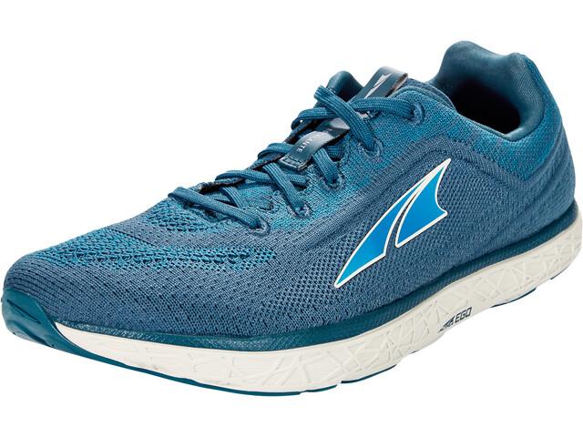 Altra Escalante 2.5 Zapatillas Running Hombre, azul